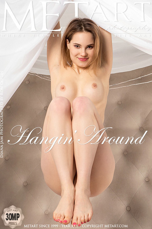 Diana Jam - Hangin Around (2021-02-12)