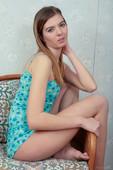 Alina A - Alina - Beauty Chick (2021-02-12)