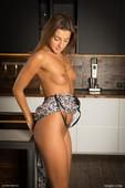 Maria Rya in Flaunt (2021-02-12)