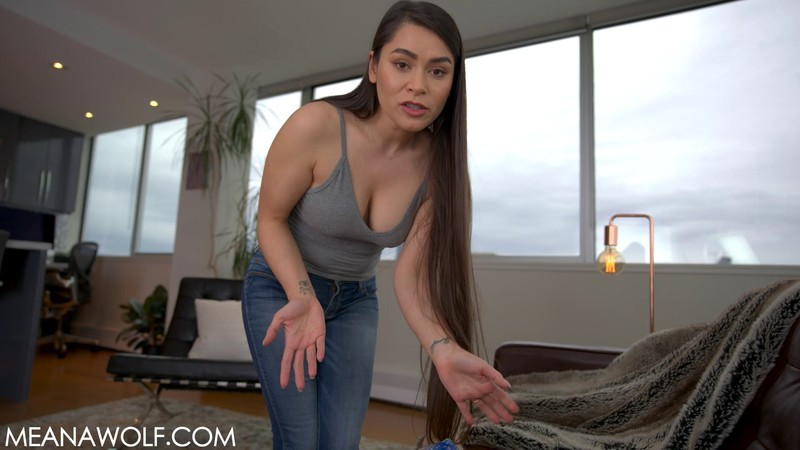 Meana Wolf - Let Me Help [FullHD 1080P]