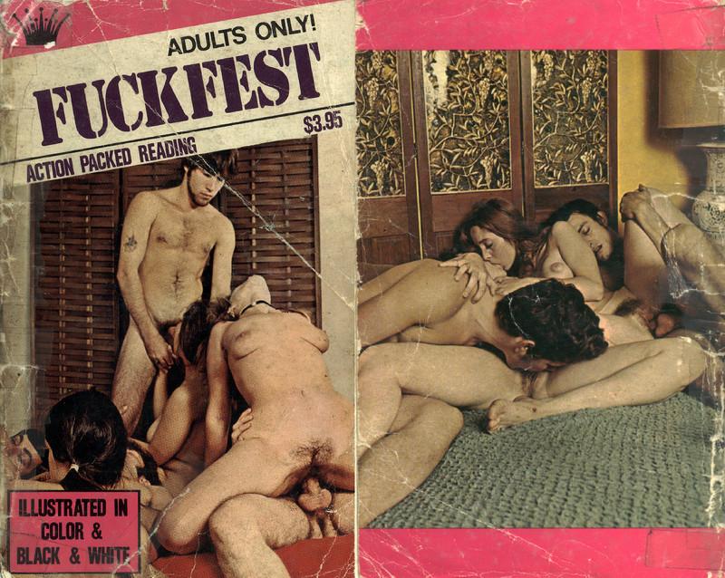 Fuckfest (1970s) JPG
