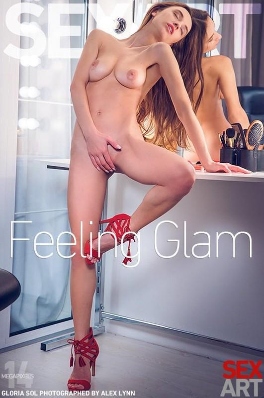 Gloria Sol - Feeling Glam (Feb 13, 2021)