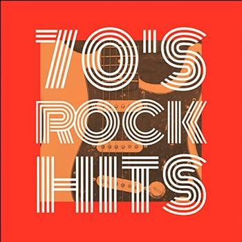 70'S Rock Hits (2021) Full Albüm İndir
