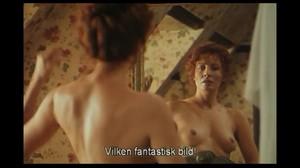 Söndergaard  nackt Birgitte Birgitte Söndergaard
