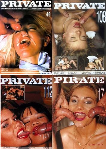 102 Magazines - Private (1970-1980) PDF