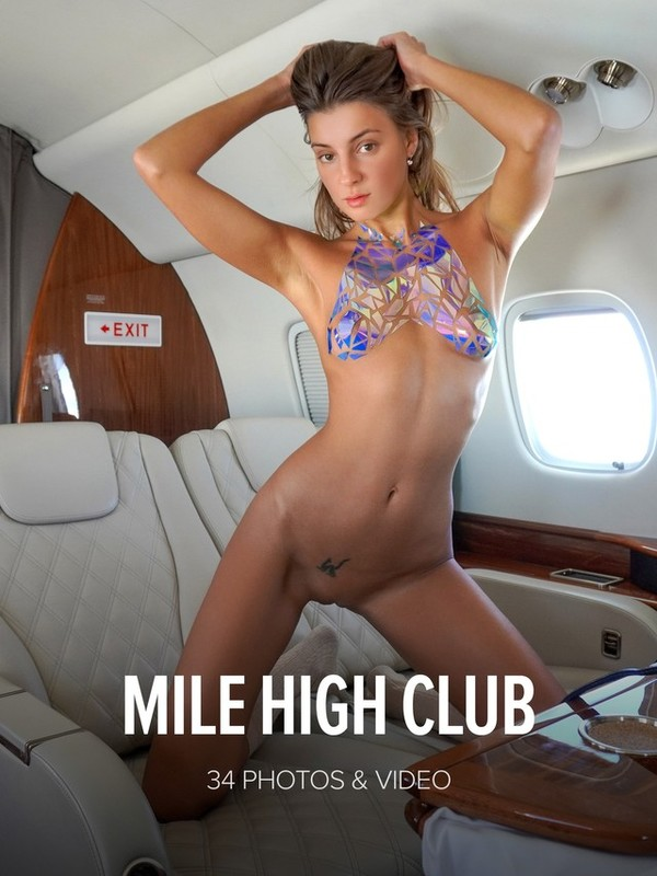 Maria - Mile High Club