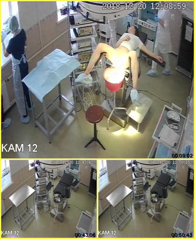Medical voyeur 731