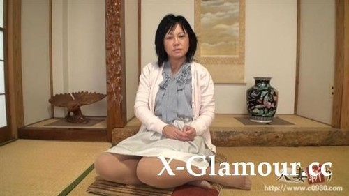 Amateurs - Ki210214 Sayo Murota 45Years Old (HD)