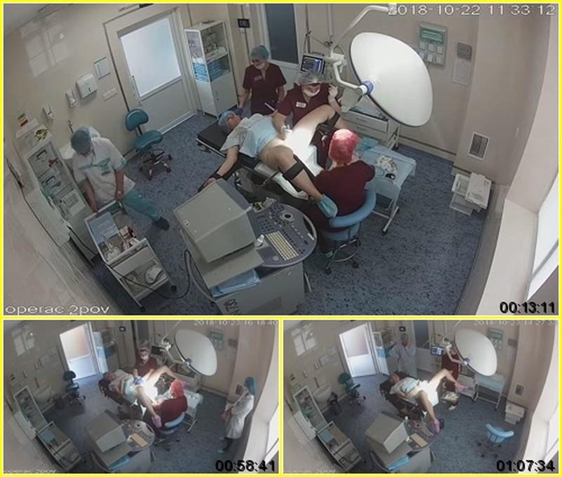 Medical voyeur gino 1135