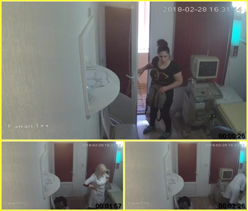 Medical voyeur gino 1161