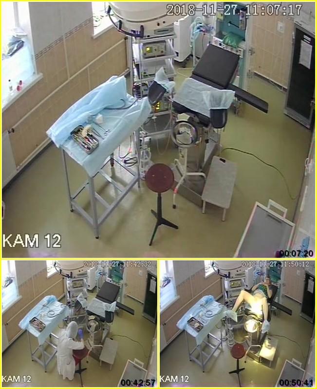 Medical voyeur gino 1148