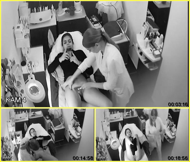 Medical voyeur gino 1157