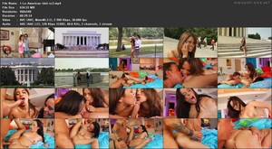 Aarielle Alexis, Renae Cruz - Not Jennifer Lopez XXX: An American Idol sc2