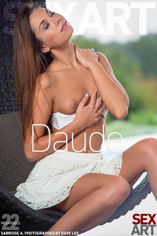 Sabrisse A - Daude (x150)